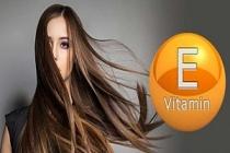 Vitamin E, Saç Büyümesini Nasıl Sağlar?