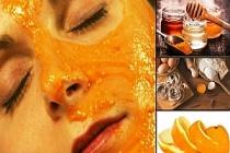 Portakal Kabuğu Yüz Maskeni Yapmanın En Kolay 3 Yolu