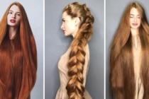 Hızlı Saç Uzatan 6 Etkili Yöntem