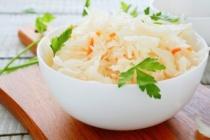 Sauerkraut'un Etkileyici Sağlık Faydaları