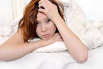 Uykusuzluk nasıl geçer? Evde Uygulayacağınız 10 Doğal Çözüm