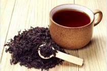 Siyah Çayın Cilt İçin Sağlıklı Faydaları