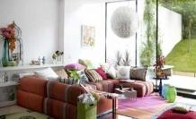 Oturma Odası Dekorasyonunda Nelere Dikkat Etmek Gerekir?