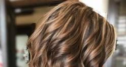 Kahverengi Saç Rengin 30 Farklı Tonu