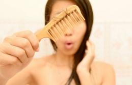 Daha Az Saç Dökülmesini Vaat Eden Saç Yağı Karışımları
