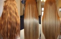 Keratin Tedavisi Nedir ve Saçlara İçin İyi mi?