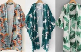 Japonya'nın geleneksel kıyafeti olan kimono nedir?...