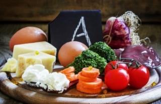 A Vitamininin Etkileyici Sağlık Faydaları