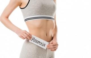 Anoreksiya Nedir? Nedenleri, Belirtileri ve Tedavileri...