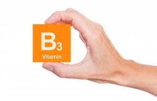 B3 Vitamininin (Niasin) Etkileyici Faydaları, Niasin...