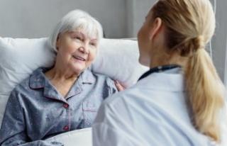 Kanser hastaları için Corona virüse karşı 15...