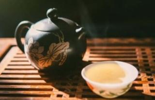Mavi Çay ile Doğal Yollardan Kilo Verin... Mavi...