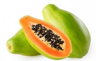 Papaya nedir? Papayanın Etkileyici Sağlık Faydaları