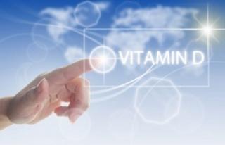 Bağışıklığı Artırmak İçin D Vitamininin...
