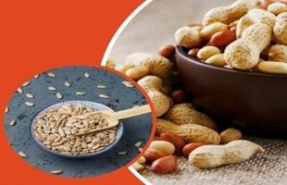 Bu E Vitamini Zengin Yiyecekleri Parlayan Ciltler...