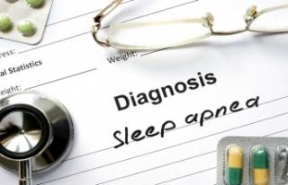 Uyku Apnesi Nedir? Uyku Apnesi Belirtileri, Nedenleri...