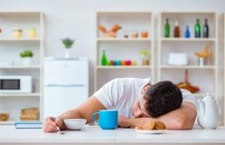 Yemekten Sonra Kaçınılması Gereken 5 Şey