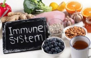 Besin değeri yüksek olan bu 5 gıda ile bağışıklığınızı...