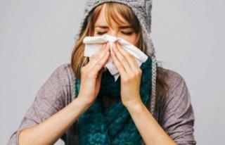 Bu Kış Soğuk Algınlığı ve Grip için 10 Bitkisel...