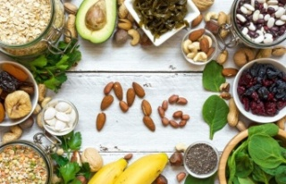 En İyi 10 Magnezyum Zengin Gıdalar ve Neden İhtiyacımız...