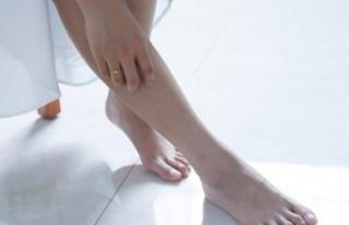 Hamilelikte ayak şişmesine ne yapılır? Hamilelikte...