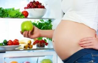 Hamilelikte Kaçınmanız Gereken Yiyecek ve İçeceklerin...