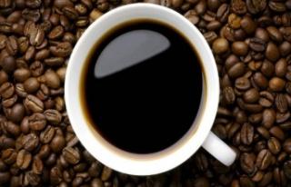 Kahvenin Saç Büyümesine Yardımcı Olabileceği...