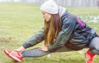 Kış Sezonunda Her Gün Egzersiz Yapmanız İçin...