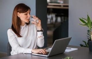 Ofis Çalışanları için Su İçmek Neden Çok Önemli?