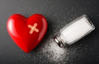Tuz Kalbini Nasıl Etkiler?