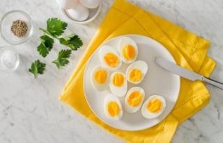 Yumurta: Sağlık Faydaları, Besin Değerleri ve...