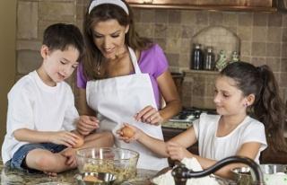 Bağımsız Bir Çocuk Yetiştirmek İçin 6 İpucu