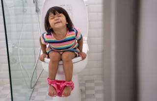 Çocuklarda İdrar Yolu Enfeksiyonunu Tanımlamak...