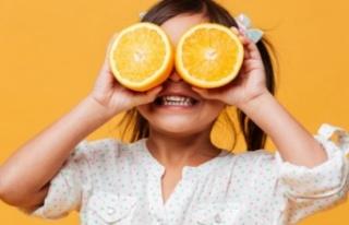 COVID-19: Çocuklarda Bağışıklığı Artıran...