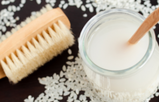 Saç ve Cilt İçin Pirinç Suyu: Faydaları ve Nasıl...