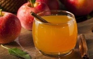 Sinüs Enfeksiyonu İçin Elma Sirkesi Kullanmanın...