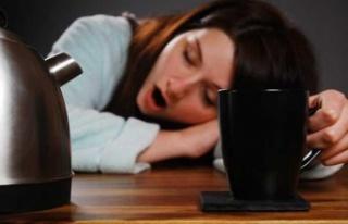 Vücudunuz Neden Uyumayı İstiyor?