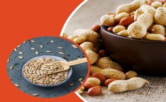 Bu E Vitamini Zengin Yiyecekleri Parlayan Ciltler İçin Diyetinize Ekleyin