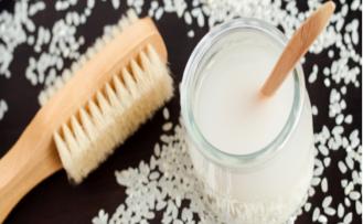 Saç ve Cilt İçin Pirinç Suyu: Faydaları ve Nasıl Yapılır?