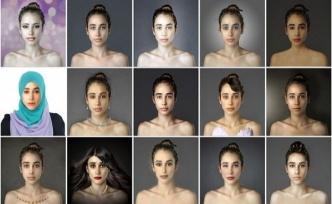 """""""İdeal"""" Kadın Dünyadaki 11 Ülkede Nasıl Görünüyor?"""