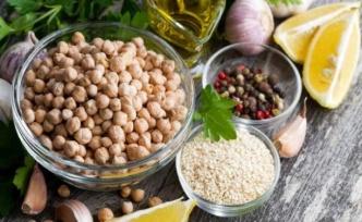 Hangi Gıdalar Doğal Östrojen Oranı Yüksektir?