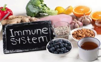 Besin değeri yüksek olan bu 5 gıda ile bağışıklığınızı artırın