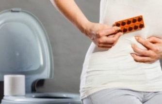 Is diarrhea a symptom of pregnancy?
