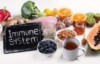 Bağışıklığı Artıracak En İyi 3 Vitamin