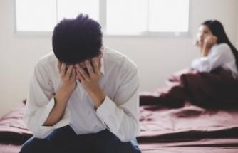 Erkeklerde ve Kadınlarda Cinsel İşlev Bozukluğu Türleri