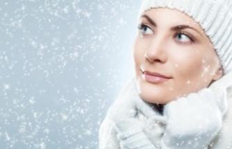 Kışın Kuru Ciltler İçin Doğal çözümler