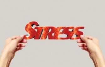Vücudun Stresi Depoladığı Yerler ve Sizi Etkileme Biçimi