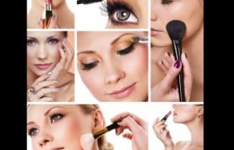 Cildinizi Parlatın: Makyaj İpuçları