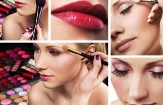 Fotoğraflarda Güzel Görünmek İçin Makyaj İpuçları