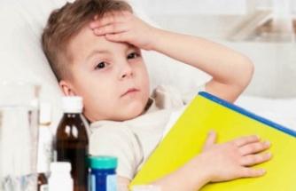Küçük Çocuklarda Egzama Nasıl Tedavi Edilir?